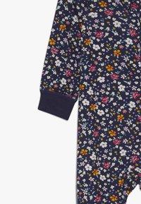 Carter's - BABY 2 PACK - Pyžamo - dark blue/pink - 4
