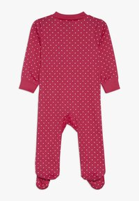 Carter's - BABY 2 PACK - Pyžamo - dark blue/pink - 1
