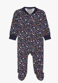 Carter's - BABY 2 PACK - Pyžamo - dark blue/pink - 2