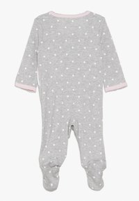 Carter's - INTERLOCK UNICORN BABY - Pyjama - grey - 1