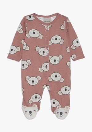 KOALAS BABY - Pyžamo - pink