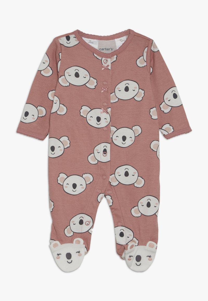 Carter's - KOALAS BABY - Pyjama - pink