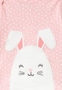 Carter's - EASTER BUNNY TAIL - Pyžamová sada - pink - 5