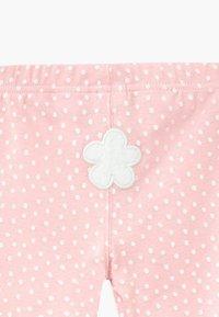 Carter's - EASTER BUNNY TAIL - Pyžamová sada - pink - 3