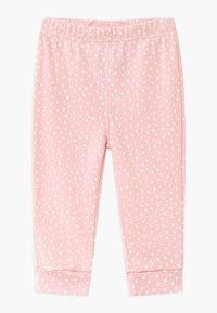 Carter's - EASTER BUNNY TAIL - Pyžamová sada - pink - 2