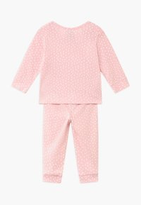Carter's - EASTER BUNNY TAIL - Pyžamová sada - pink - 1