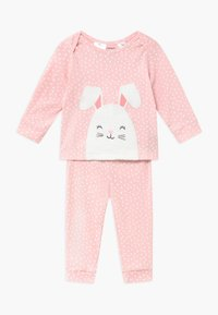 Carter's - EASTER BUNNY TAIL - Pyžamová sada - pink - 0