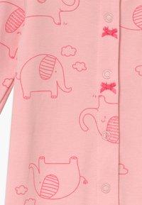 Carter's - INTERLOCK ELEPHANT - Pyjamas - pink - 3