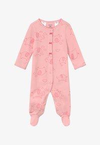 Carter's - INTERLOCK ELEPHANT - Pyjamas - pink - 2