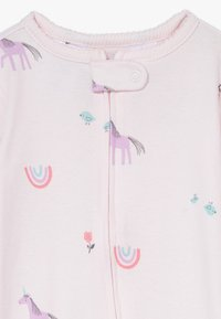 Carter's - GIRL ZGREEN BABY - Pyžamo - light pink - 3
