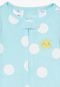 Carter's - Pyžamo - blue - 4