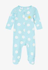 Carter's - Pyžamo - blue - 3