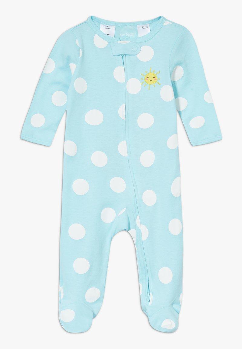Carter's - Pyžamo - blue