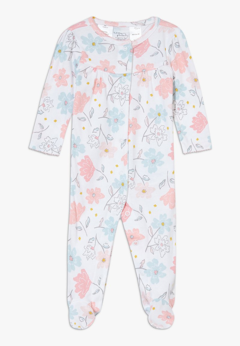 Carter's - GIRL ZGREEN BABY - Pyžamo - multicolor