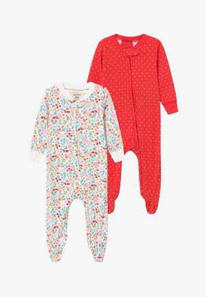 FLORAL 2 PACK - Pyjama - multi-coloured