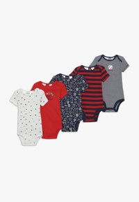 Carter's - BABY 5 PACK - Body - multi-coloured - 0