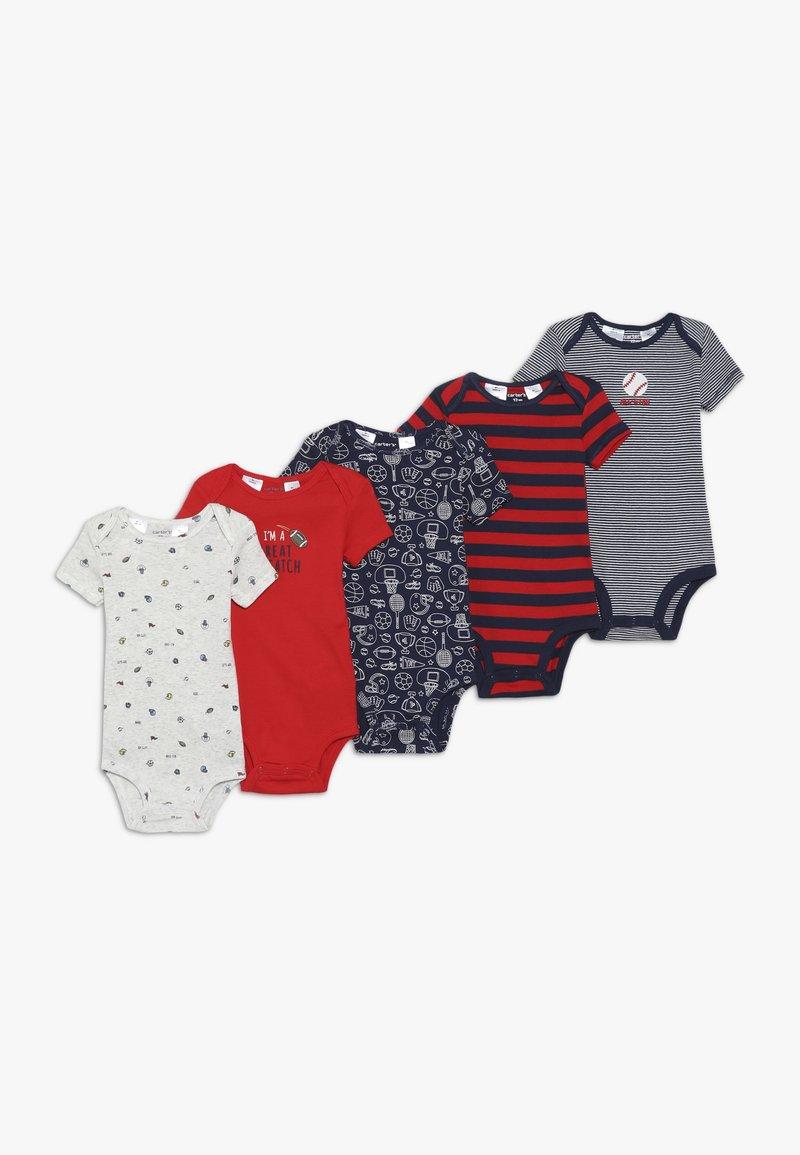 Carter's - BABY 5 PACK - Body - multi-coloured