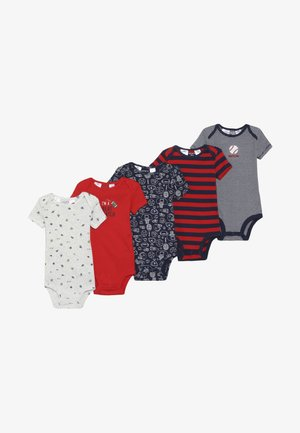 BABY 5 PACK - Body - multi-coloured