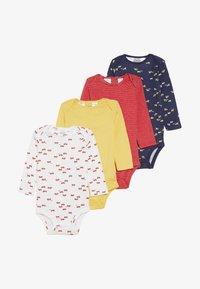Carter's - BABY 4 PACK - Body - multi-coloured - 5