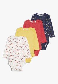 Carter's - BABY 4 PACK - Body - multi-coloured - 0