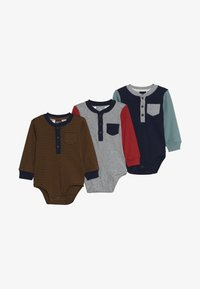 Carter's - BABY 3 PACK - Body - multi-coloured - 3
