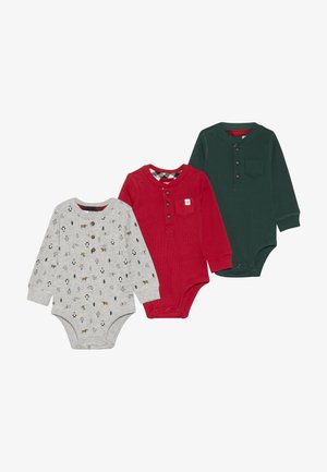 BABY 3 PACK - Body - multicolor