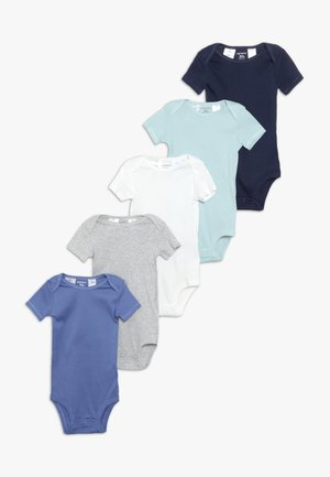 BOY BABY 5 PACK - Body - multicolor