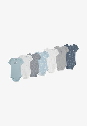 BABY 7 PACK - Body - multi coloured