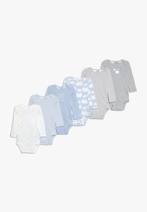 BABY 6 PACK - Body - multicolor