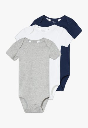 BOY ZGREEN BABY 3 PACK - Body - solid