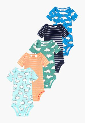 ANIMALS 5 PACK - Body - multi-coloured