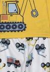 Carter's - TODDLER SET - Nattøj sæt - yellow
