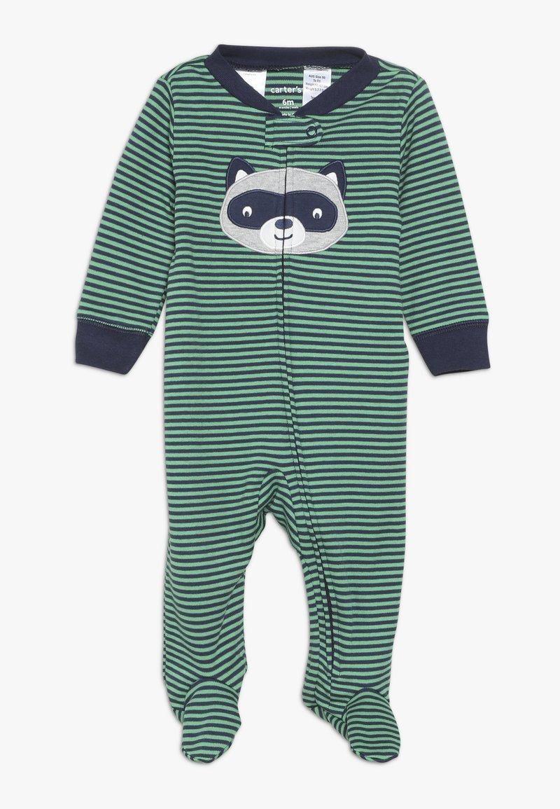 Carter's - BABY - Pyjamas - green
