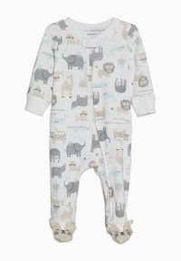 Carter's - BABY - Pyjamas - white - 0