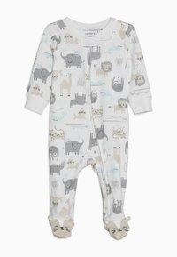 Carter's - BABY - Pyžamo - white - 0