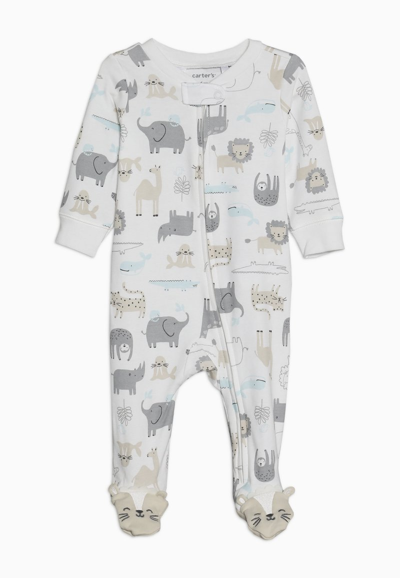 Carter's - BABY - Pyjama - white
