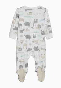 Carter's - BABY - Pyjamas - white - 1