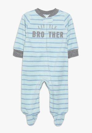 MIRCO BABY - Pyjamas - blue