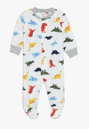 MICRO BABY - Pyjamas - multi-coloured