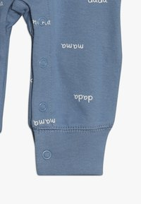 Carter's - COVERALL BABY 2 PACK - Pyjama - blue - 3