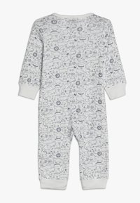 Carter's - COVERALL BABY 2 PACK - Pyjama - blue - 1