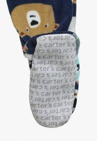 Carter's - ANIMALS BABY - Pyjamas - dark blue - 3