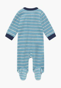 Carter's - TIGER BABY - Pyjamas - blue - 1