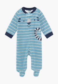 Carter's - TIGER BABY - Pyjamas - blue - 0