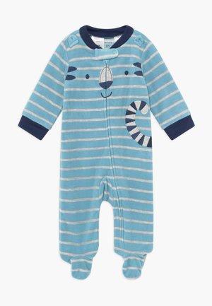 TIGER BABY - Pyjamas - blue