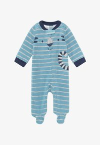 Carter's - TIGER BABY - Pyjamas - blue - 2