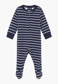 Carter's - 2 PACK - Pyjama - white/dark blue - 4
