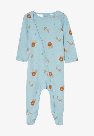 BOY ZGREEN BABY - Pyjama - lion