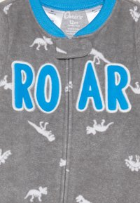 Carter's - ROAR BABY - Pyjama - grey - 3