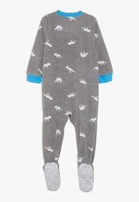 Carter's - ROAR BABY - Pyjama - grey - 1